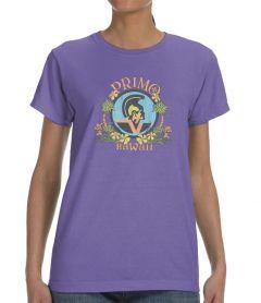 Primo Palms Women's T-Shirt