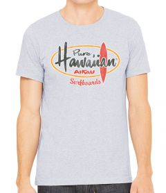 Pure Hawaiian Surfboards Men's T-Shirt