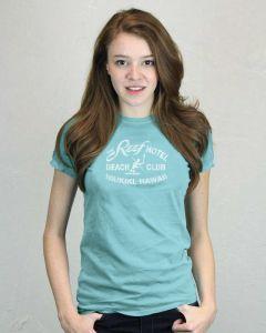 Reef Hotel Women's T-Shirt