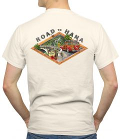 Road to Hana Men's T-Shirt