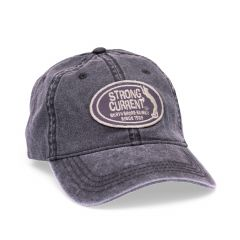 Strong Current Adjustable Cap