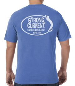 Strong Current Men's T-Shirt