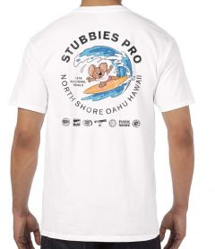 Stubbies Pro Surf Trials 1978 T-Shirt