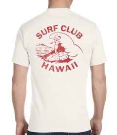 Surf Club Hawaii Men's Shirt
