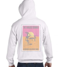 The Endless Summer Men's Zip Hoodie
