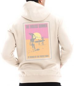 The Endless Summer Pullover Hoodie