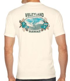 Velzyland Men's Shirt