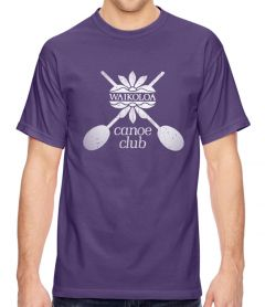 Waikoloa Canoe Club Men's T-Shirt