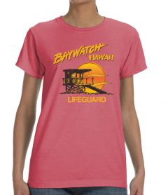 Women's Baywatch T-Shirt