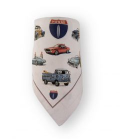 Woodys & Muscle Cars Bandana