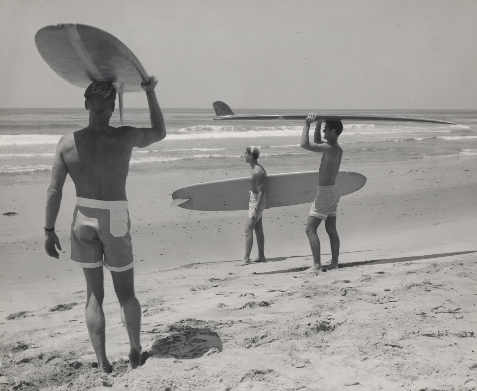 Surfing film